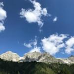 IMG_4153 Wolkenspiel am zweiten Tag
