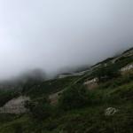 IMG_6724 Grimselpass im Nebel